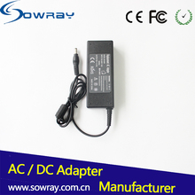 19V 4.74A 90W laptop adapter For Toshiba Satellite A300 C850 L750 ac/dc power adapter