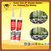 Acetic Cure GP Silicone Sealant For Aluminum For Glazing