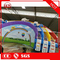 20*8cm Best price custom new style colorful inflatable side