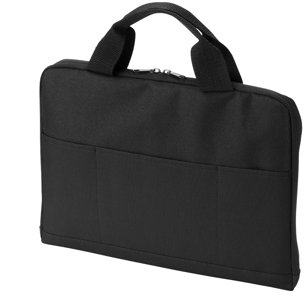 Water-proof Zipper 600D Polyester Businessman Briefcases Custom Wholesale Tote Cheap Conference Bags