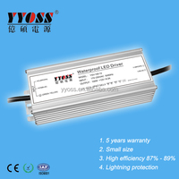 100W constant voltage 24V power supply
