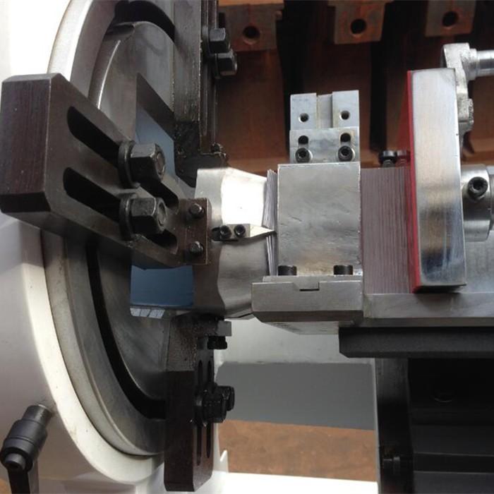 YMQ-115 Hydraulic Label Die Cutting machine for Paper side Cutting PunchingYMQ-115 Hydraulic Label Die Cutting machine for Paper side Cutting Punching 115