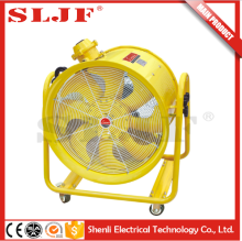 dance personal 110 volt cooling explosion proof fan