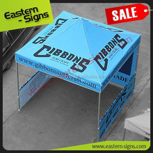 Waterproof Fabric Printing Advertising Military Frame Tent