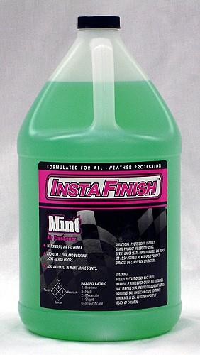 Mint Automotive Air Freshener