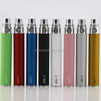 2015 new gs ego ii 2200mah battery adjustable voltage GS ego battery evod ii battery