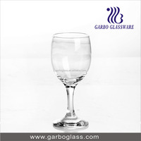 Blown Glass Goblet For Wine/Champagne/Martini/Brand/Beer