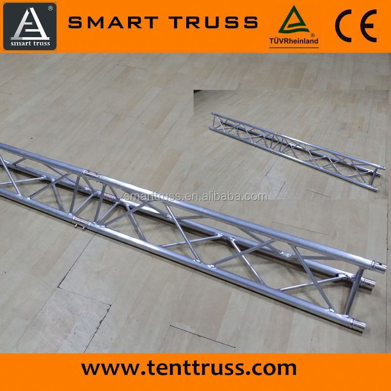 small stage lighting truss