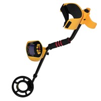 Deep Ground Gold Search/Underground Water Metal Detector/Cheap Price Underground under Water used Gold Metal Detector