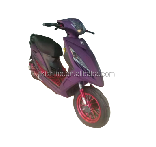 Hot selling adult China 72V 20Ah 1200W electric motorcycle