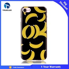 Customized OEM Design Mobile Phone Case for iPhone 8 Plus IMD TPU Case