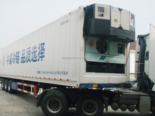 clip on genset for refrigerated container