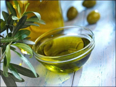KDN Olive Hair Oil with Private Label / Bulk Packing