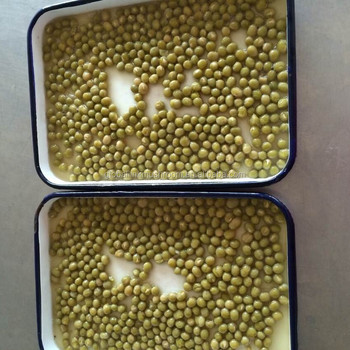 2017 crop Best canned vegetable Green peas 14 oz