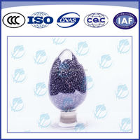 black Pvc Compound for 450/750 and below flexible wire and cable/ plastic rubber pvc compound granules
