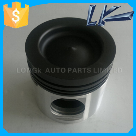 Volvo truck parts engine piston D12