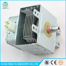 High Efficiency Microwave WITOL Magnetron
