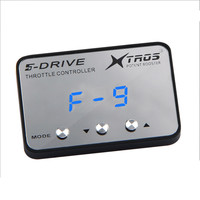 KS throttle controller 5-DRIVE potent booster car tuning parts mitsubishi pajero engine spare parts