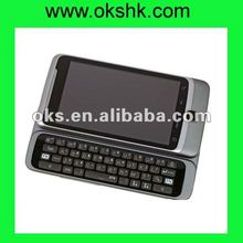 original desire Z mobile phone android A7272 QWERTY with Slider