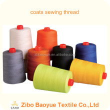 100% polyester 40/2 Sewing Thread