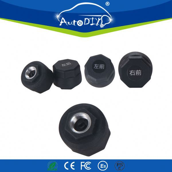 2016 hot sell aluminium made tpms valves tire valves