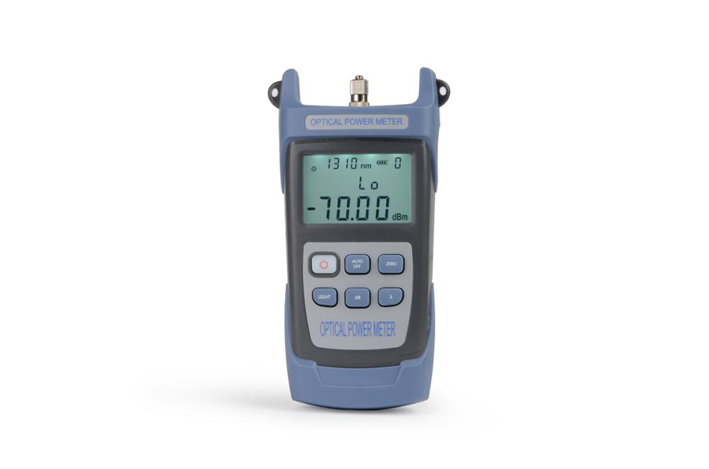TOP350 Series Optical Power Meter with VFL