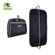 Hockey Jersey Foldable Non Woven Garment Suit Cover Bag For Clothes
