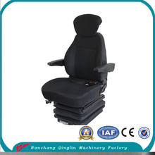 Full adjustable hydraulic suspension bus driver seat(YS15)