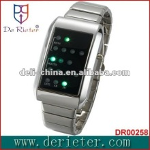 de rieter watch watch design and OEM ODM factory menu board