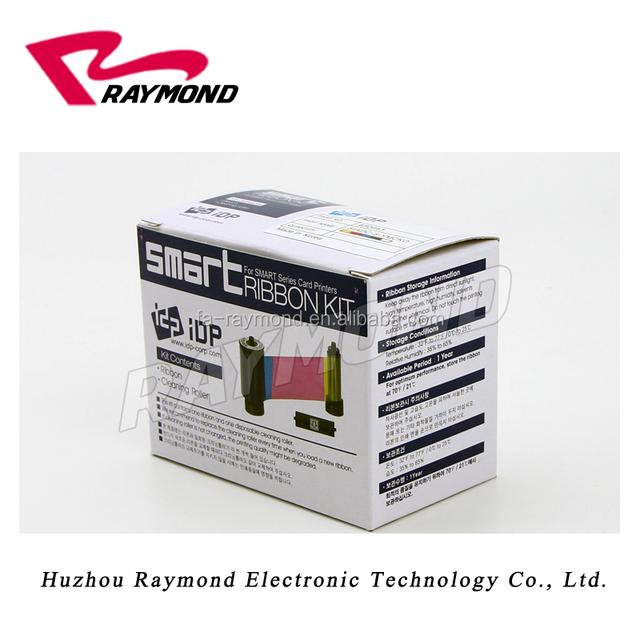 Korea Smart ribbon 650643 SIADC-P-YMCKO Ribbon for smart id card printer