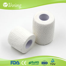 skin color latex free elastic adhesive bandage,elastic band,warm up use elastic adhesive bandage manufacturers