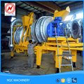 2017 New product good low price mobile asphalt paving mixing plant