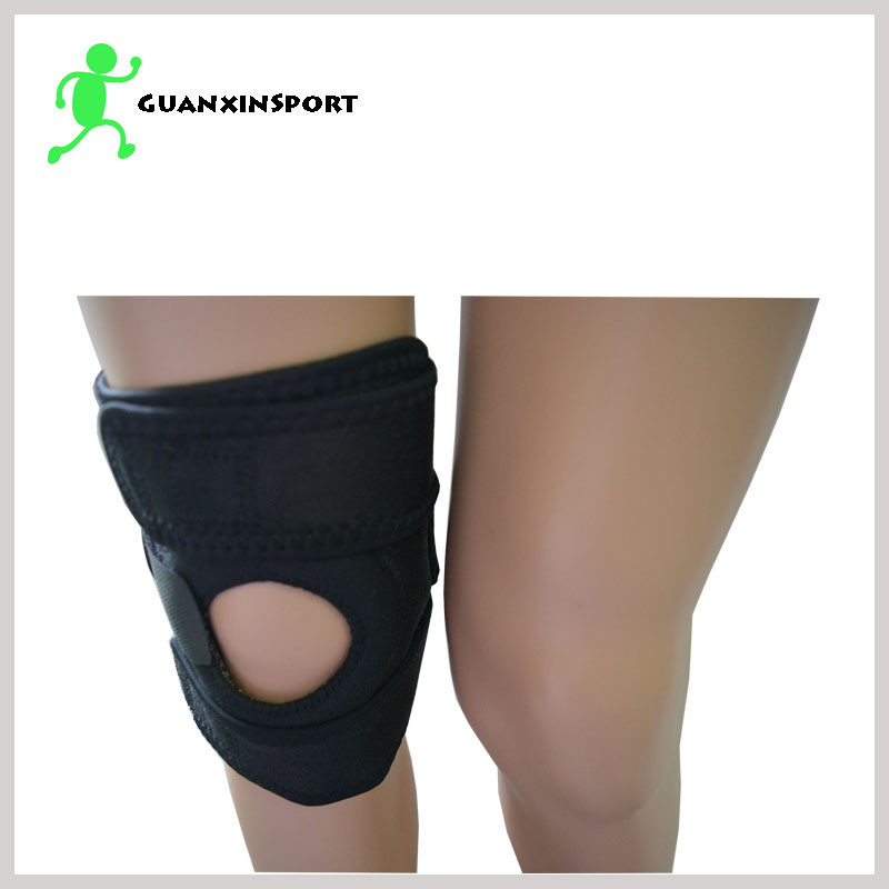 factory customized copper compression knee protector kneelet