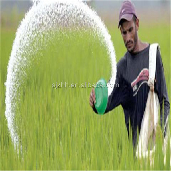 We supply prilled urea 46%min for years