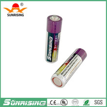 LR6 size aa am3 stable quality alkaline battery 1.5v non rechargeable dry battery