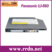 Panasonic 12.7mm Slim IDE DVDRW Burner UJ860