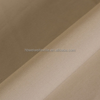 hotsale 270gsm uniform fabric 100% cotton twill 3/1 Flame retardant fabric