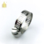 Stainless steel heavy duty pipe clamp spring type compression hose clip hose clamp