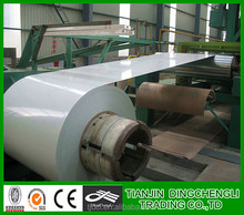 porcelain coated steel/Color Coated Steel in Coil /prepained galvanized
