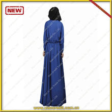2016 Supply type Dubai Abaya Islamic Abaya kaftan designs in pakistan