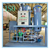 kongneng patented and professional technologies used oil filter machine for different kinds of industrial oil