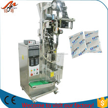 Sachets automatic fast weight loss tea mix packaging machine