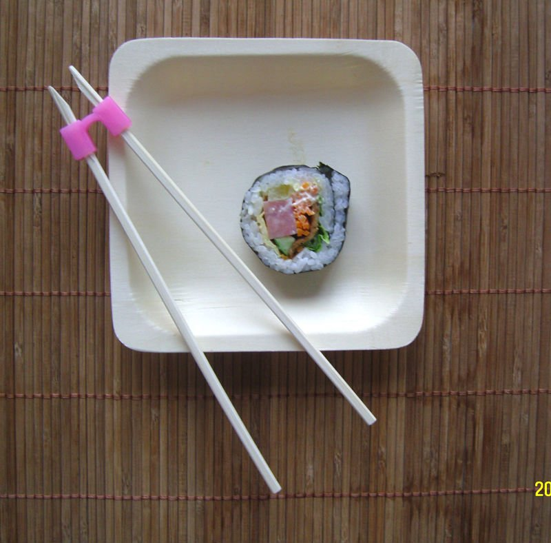 Disposable Chopsticks Snack Stick