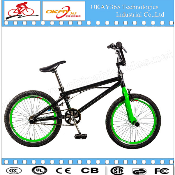cheap freestyle bmx bikes for sale, 2016 best-selling bmx bike