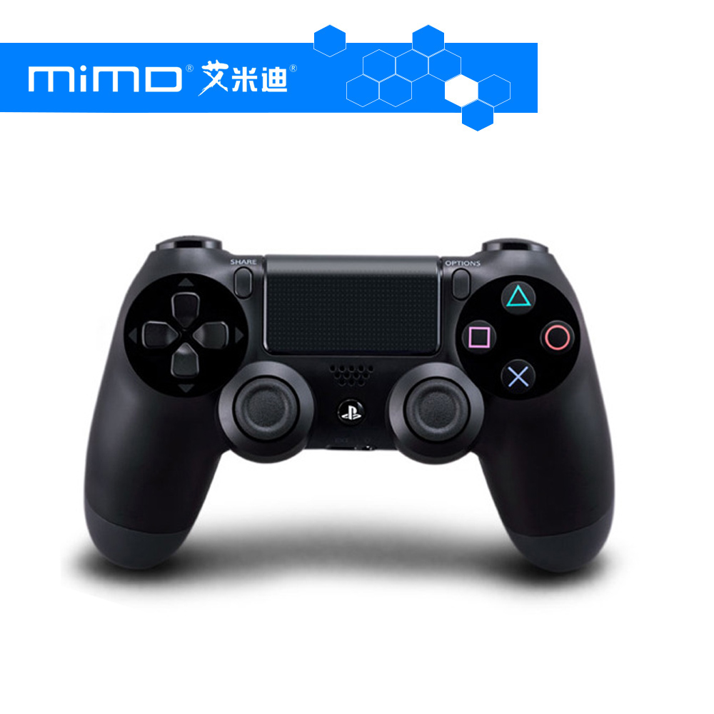 Factory price Black for Ps4 Controller wireless