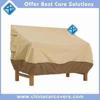 High Quality Outdoor Large Sofa Cover