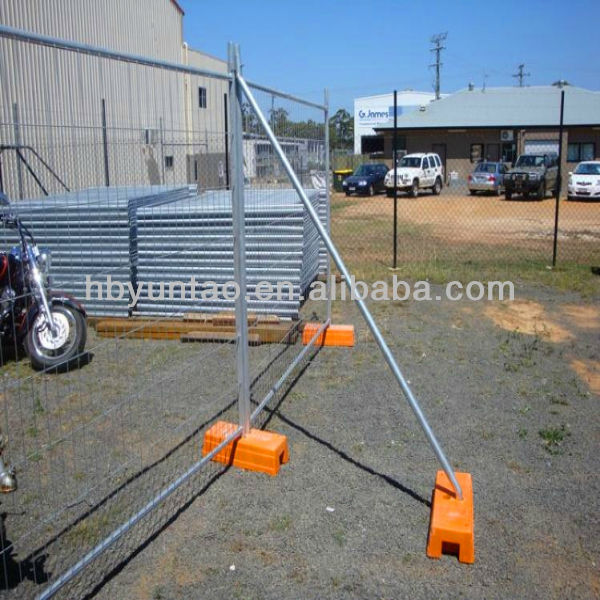 movable temporary fencing for sale 2013 STYLE