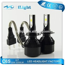 factory led headlight drl lamp bulb self suction foam fire monitor