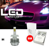 Tinsin Exclusive product gen 2s car led headlight h4 high power