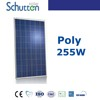 CHINA TOP 10 manufacture Poly 250w ,poly 255w solar panel for solar system with TUV/CE/PID/CHUBB INSURANCE
